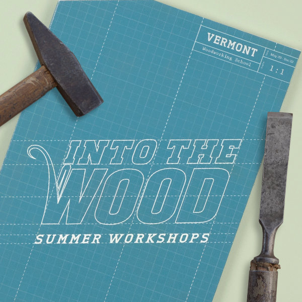 Thanh Nguyen, graphic design, into the wood, thanhdesigns