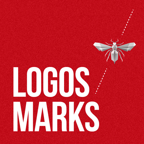 Thanh Nguyen graphic design logos and marks
