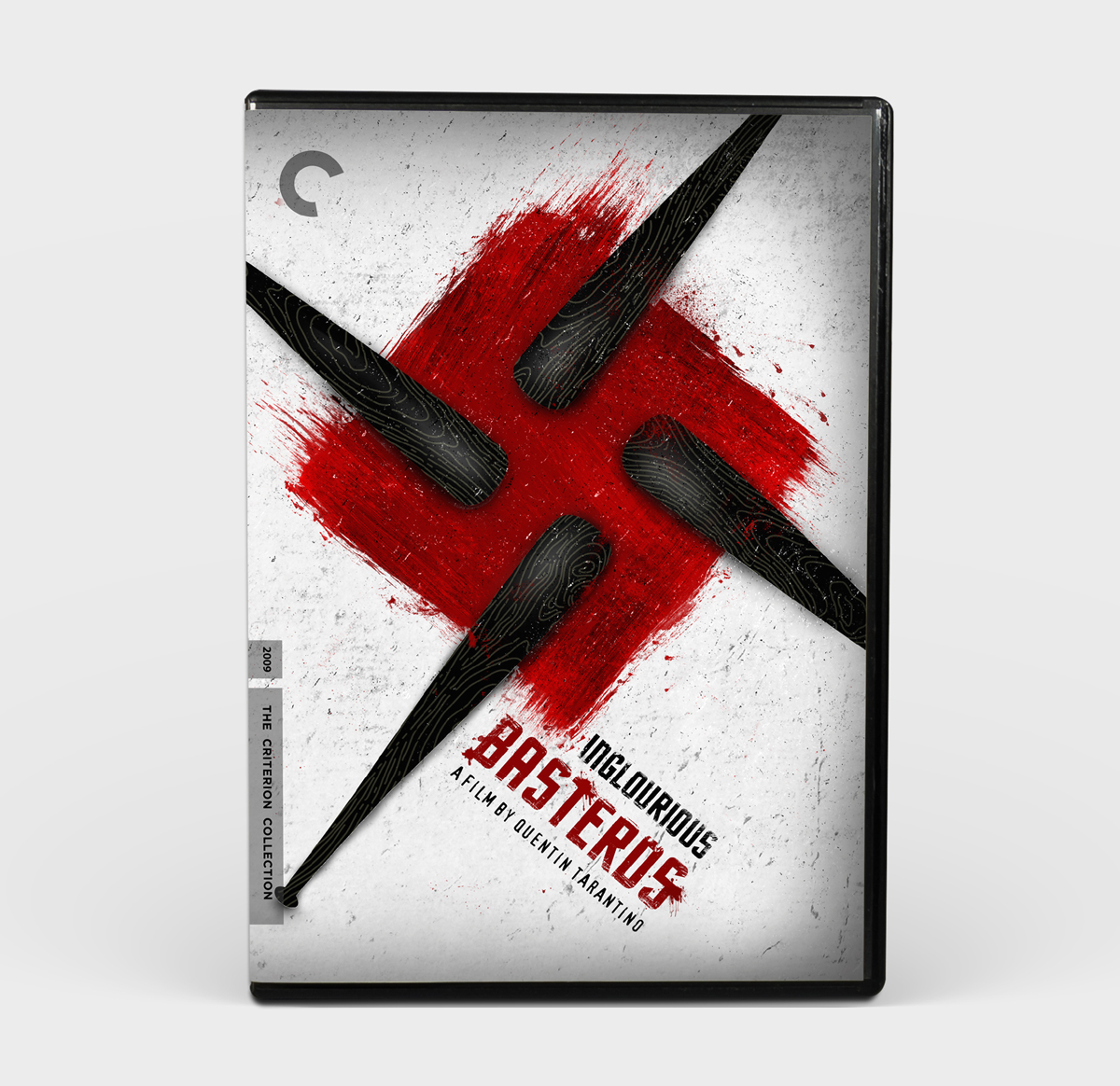 Criterion-Covers-inglourious-basterds-front-Thanh-Nguyen-design